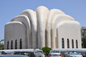 Synagogue Tel Aviv