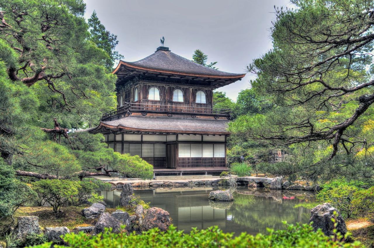 Vacances d'été au Japon