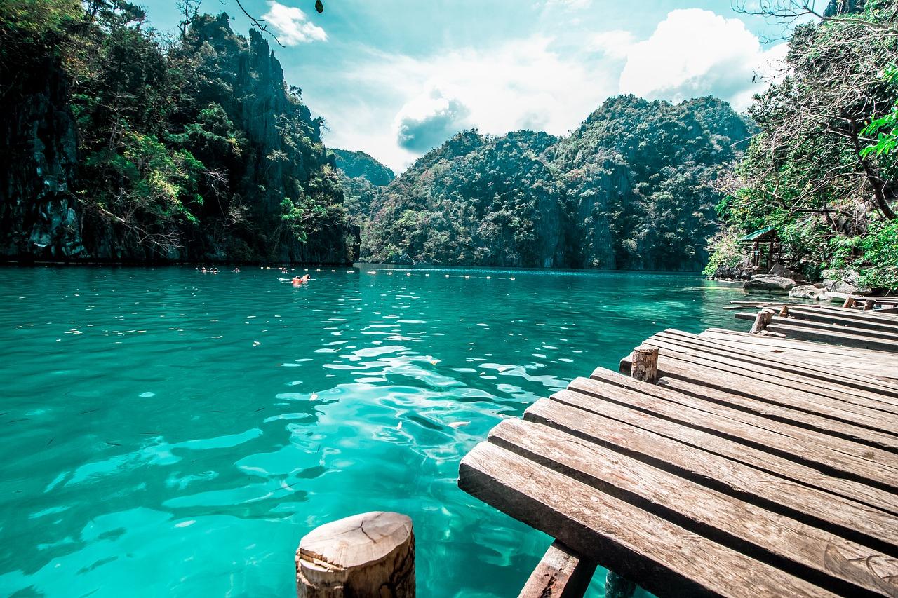 Les Philippines : un paysage de rêve