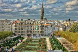 Belgique en autocar