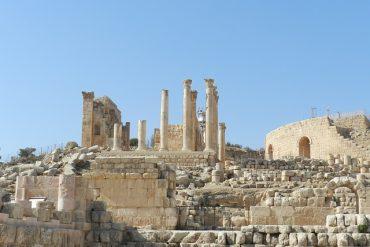 La Jordanie, l'une des perles du Moyen Orient