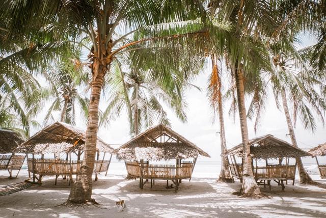 Les Philippines - Plus proches de l'Océan