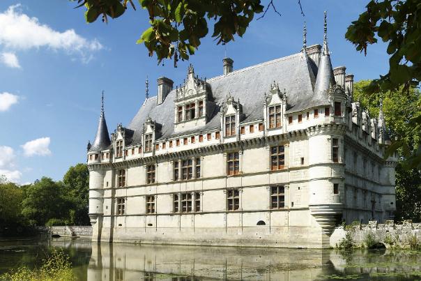Magnifiques Châteaux de la Loire
