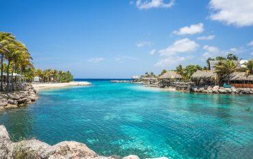 Les Antilles Caraibes