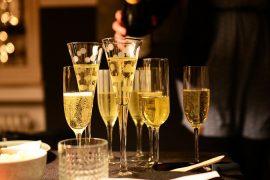 Epernay en Champagne