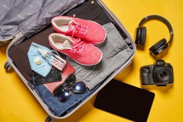 Accessoires de voyage la Reunion